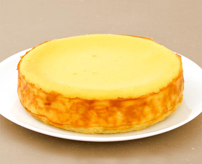 おいものチーズケーキ(ホール