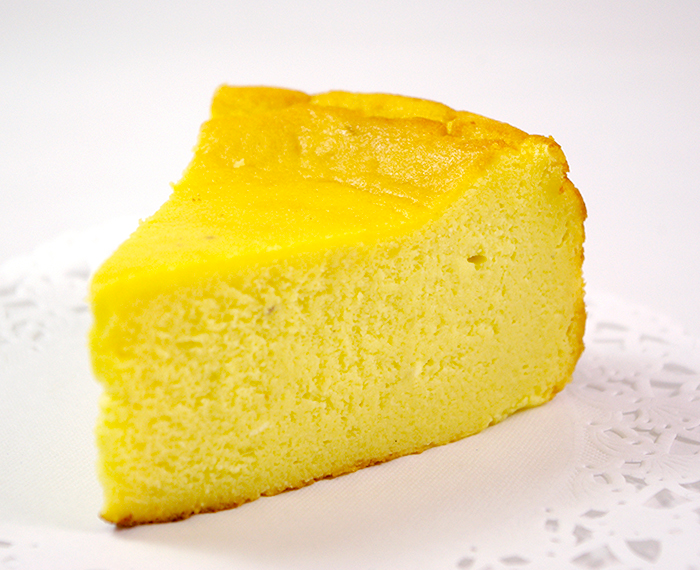 おいものチーズケーキ